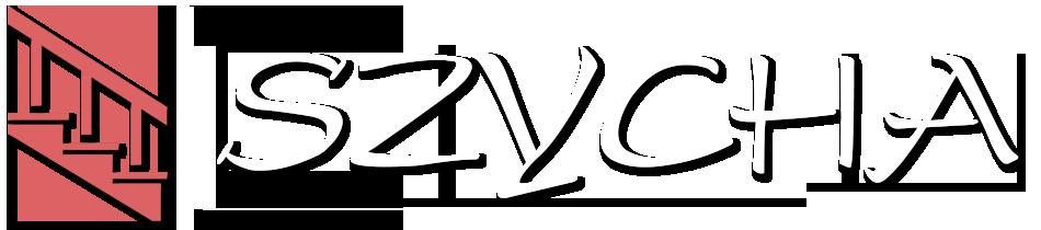 SZYCHA – Poręcze, balustrady ze stali nierdzewnej, szkła, drewna.